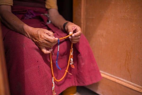 El mantra y el despertar de kundalini y los chakras