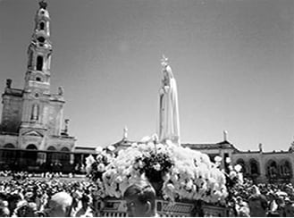El milagro de Fátima y el Fosfenismo