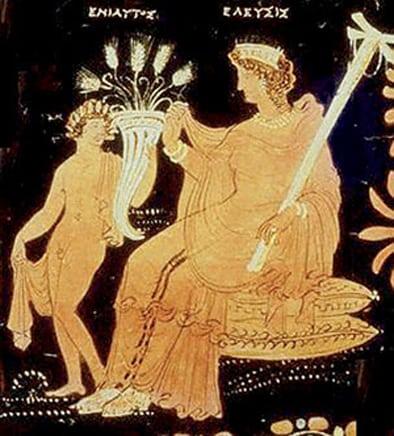 Juliano el Apóstata Eleusis y el paganismo