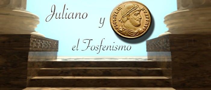 Juliano el Apóstata el fin del paganismo