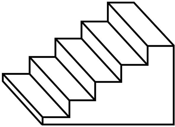 Escalera de Schroder y neurosincronización