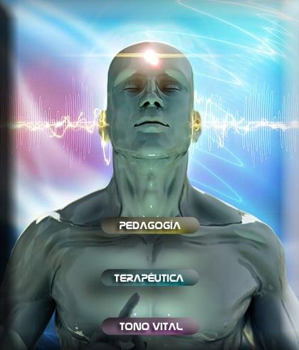 Neurosincronizador cerebral de Dr. Lefebure Methods