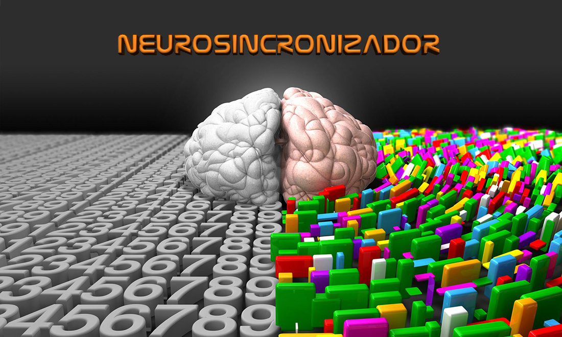 Neurosincronizador: audición alterna