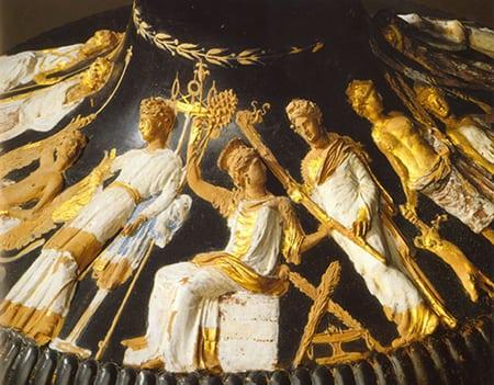 Los misterios de Eleusis a la luz del Fosfenismo