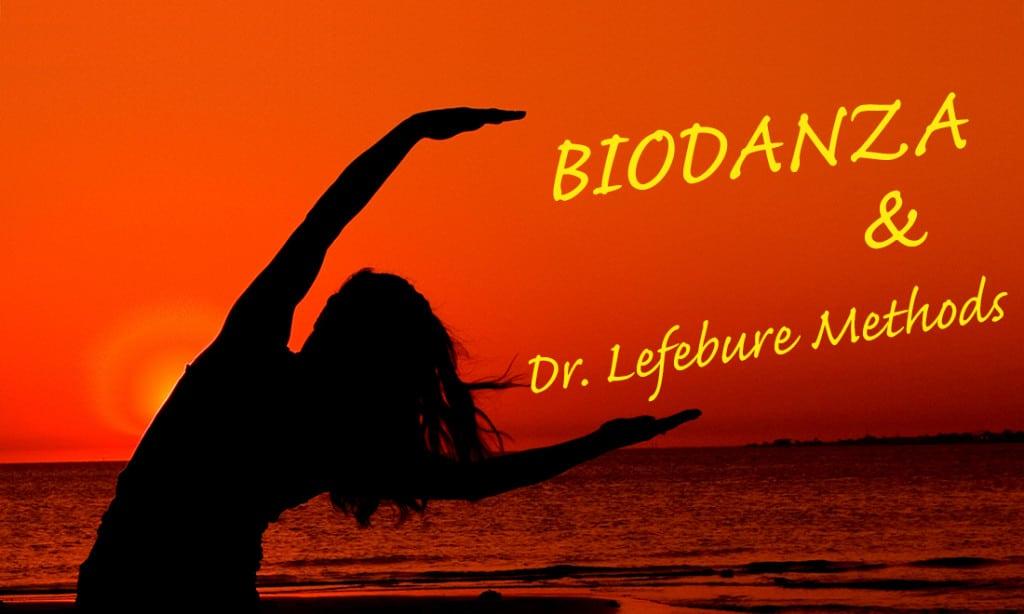 Biodanza y luz