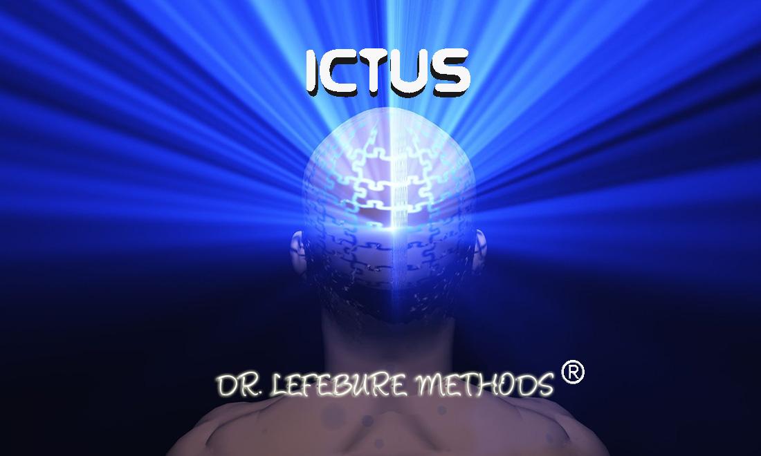 Ictus tratado con la técnicas de Dr. Lefebure Methods