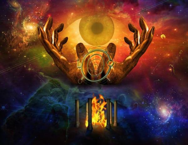 Sexto chakra, chakra ajna, chakra de la sabiduría