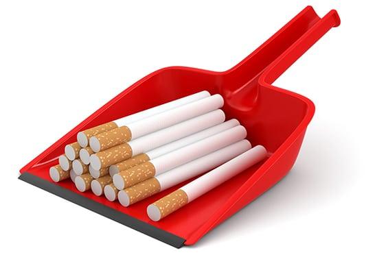 Fosfenismo: cómo dejar de fumar naturalmente