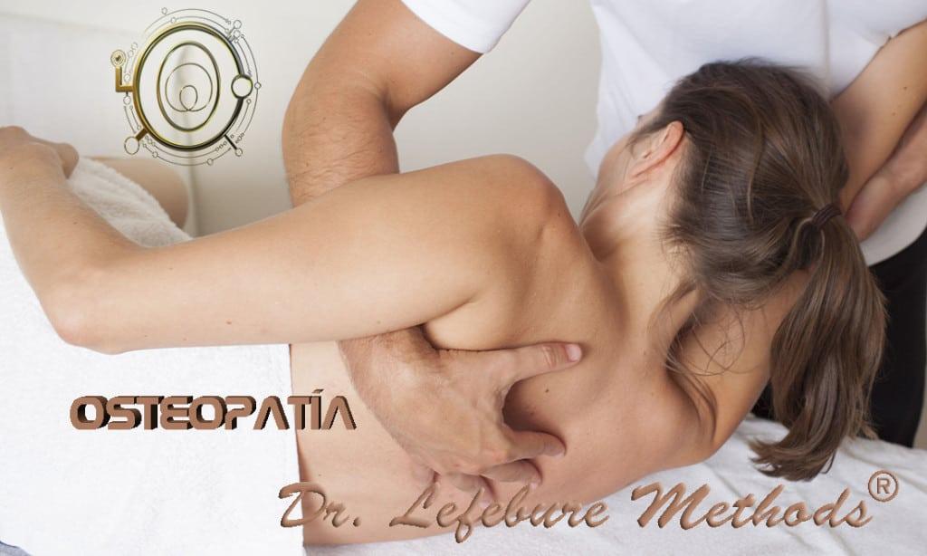 Osteopatia y fosfenos