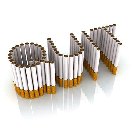 Cómo ayudar a una persona fumadora a dejar ese habito