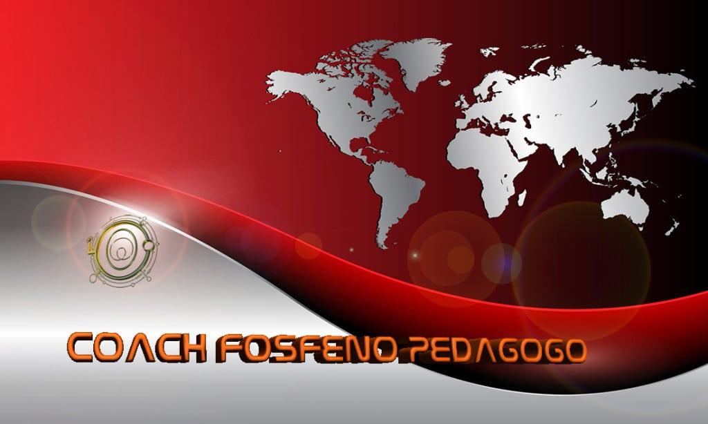 Coach fosfeno pedagogos en el mundo