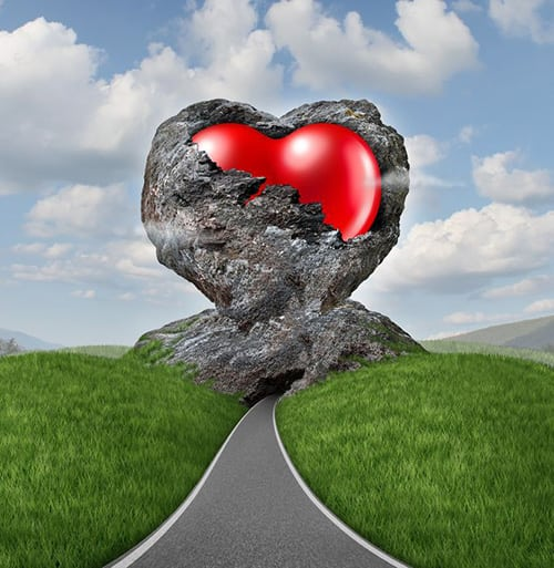 Equilibrio emocional y fosfenos