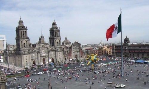 Curso de Fosfenismo en México: activar la pineal