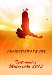 Revista chamanismo de luz: testimonios