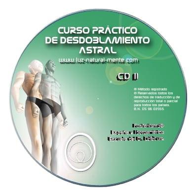 Viaje astral curso CD II tensiones estáticas y ritmos