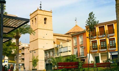 Curso de fosfenos en Alicante: luz natural fosfenos