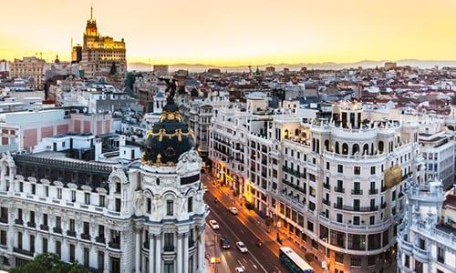 Curso de fosfenos en Madrid aprender a convertir la energía de la luz