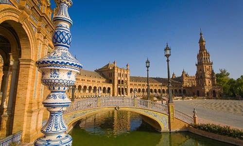 Curso de fosfenos en Sevilla a cargo Adriana Sorina