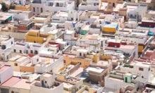 Curso de fosfenos en Almería de Adriana Sorina
