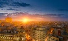 Taller de kundalini en Madrid