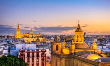 Taller de fosfenos en Sevilla, los fosfenos la luz interior