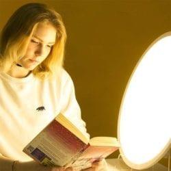 Ritmos circadianos y fototerapia